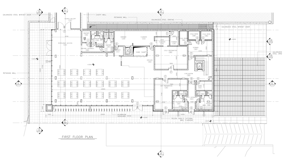 C:\Documents and Settings\Administrator\Desktop\013001_1_DA_01_REV01_2009 - Tavola di disegno - 650025 - FIRST FLOOR PLAN.pdf